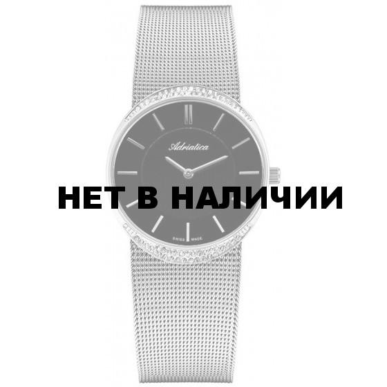 Женские наручные часы Adriatica A3406.5114QZ