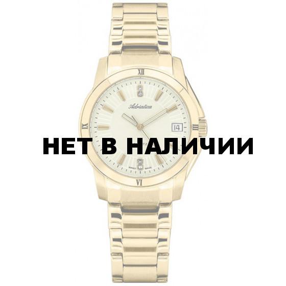 Женские наручные часы Adriatica A3626.1151Q