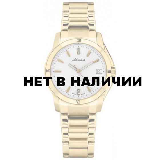 Женские наручные часы Adriatica A3626.1153Q