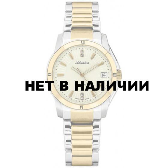 Женские наручные часы Adriatica A3626.2151Q