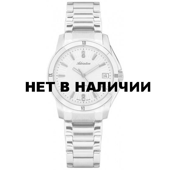 Женские наручные часы Adriatica A3626.5153Q