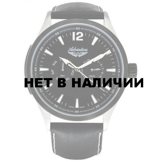 Мужские наручные часы Adriatica A8189.Y254QF