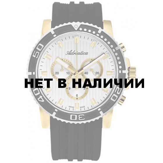 Мужские наручные часы Adriatica A1127.1213CH