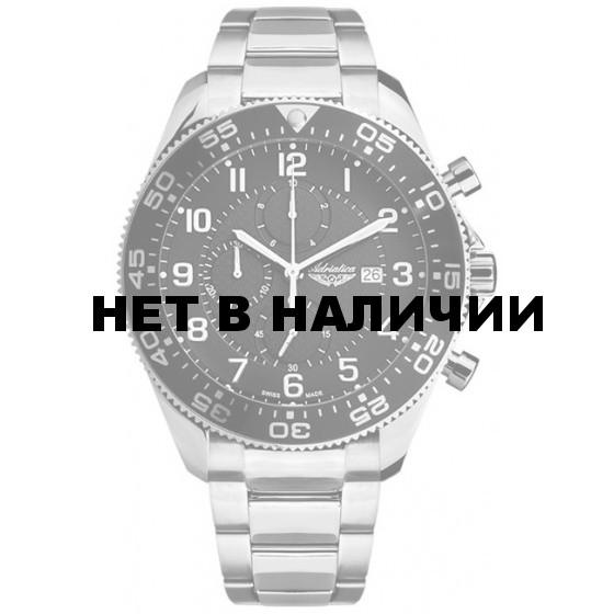 Мужские наручные часы Adriatica A1147.5124CH