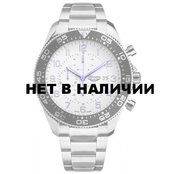 Мужские наручные часы Adriatica A1147.51B3CH