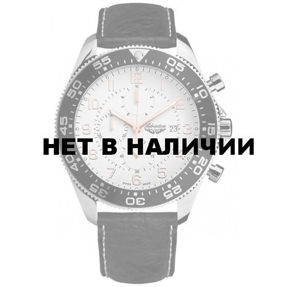 Мужские наручные часы Adriatica A1147.R223CH