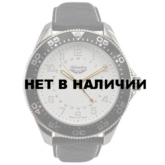Мужские наручные часы Adriatica A1147.R223Q