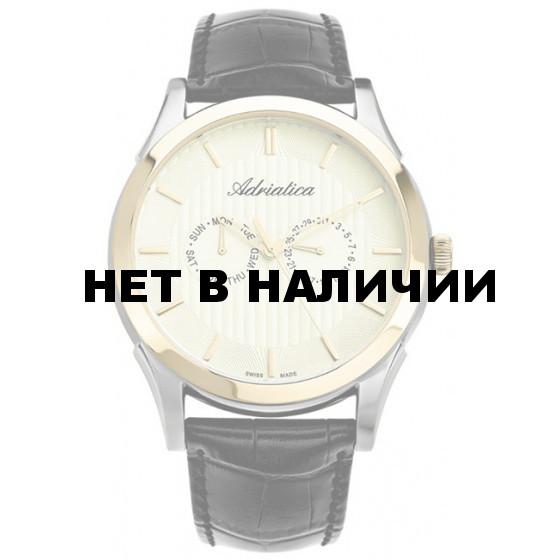 Мужские наручные часы Adriatica A1191.2211QF