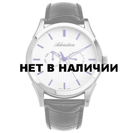 Мужские наручные часы Adriatica A1191.52B3QF