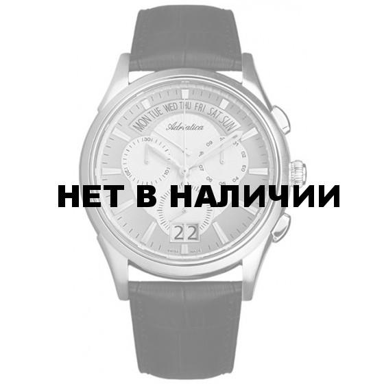Мужские наручные часы Adriatica A1193.5213CH