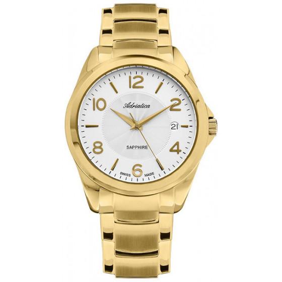 Мужские наручные часы Adriatica A1265.1153Q
