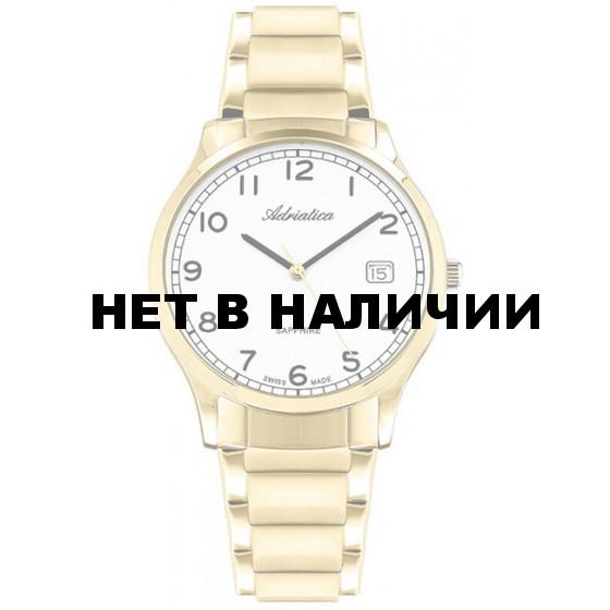 Мужские наручные часы Adriatica A1267.1123Q