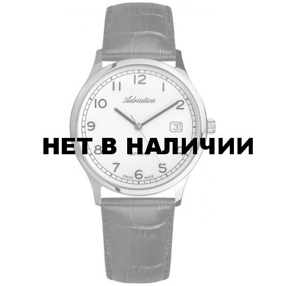 Мужские наручные часы Adriatica A1267.5223Q