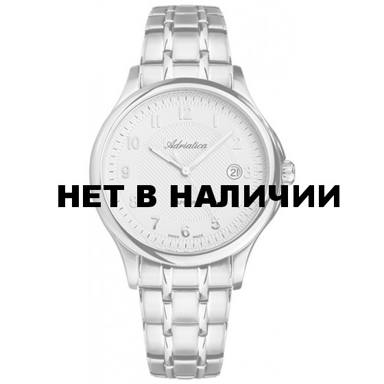 Мужские наручные часы Adriatica A1272.5123Q