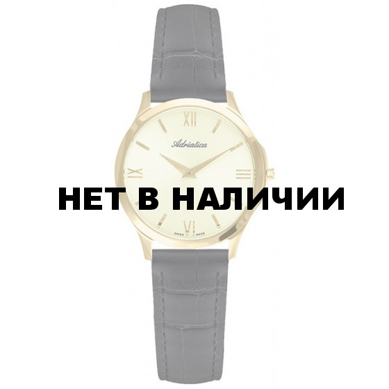 Женские наручные часы Adriatica A3141.1261Q