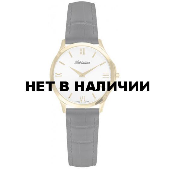 Женские наручные часы Adriatica A3141.1263Q