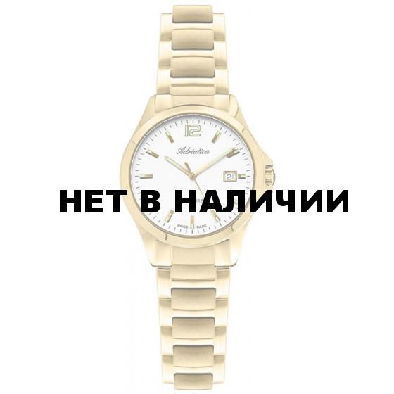 Женские наручные часы Adriatica A3164.1153Q