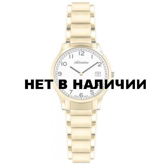 Женские наручные часы Adriatica A3167.1123Q