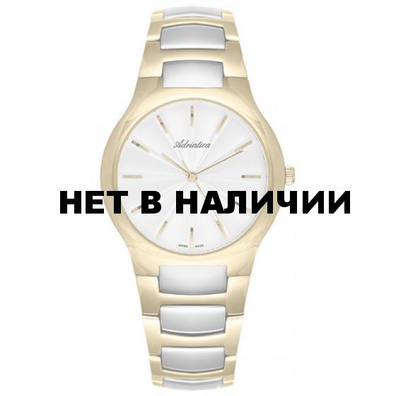 Женские наручные часы Adriatica A3425.2113Q