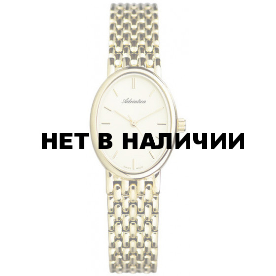Женские наручные часы Adriatica A3436.1111Q