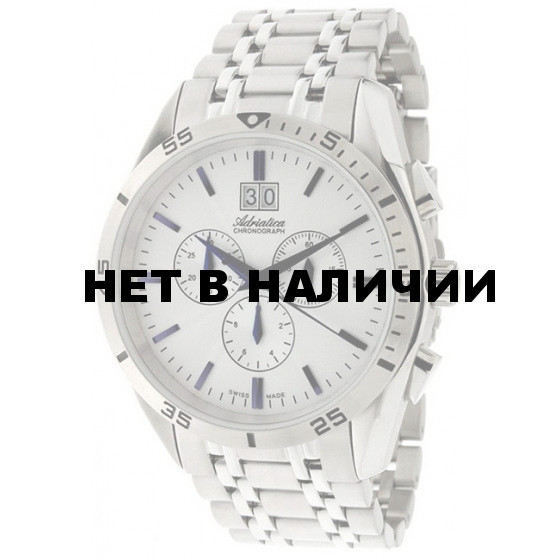 Мужские наручные часы Adriatica A8202.51B3CH