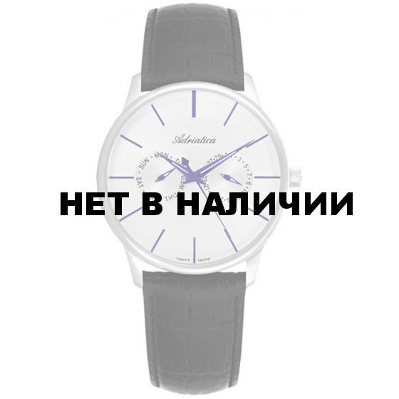 Мужские наручные часы Adriatica A8243.52B3QF