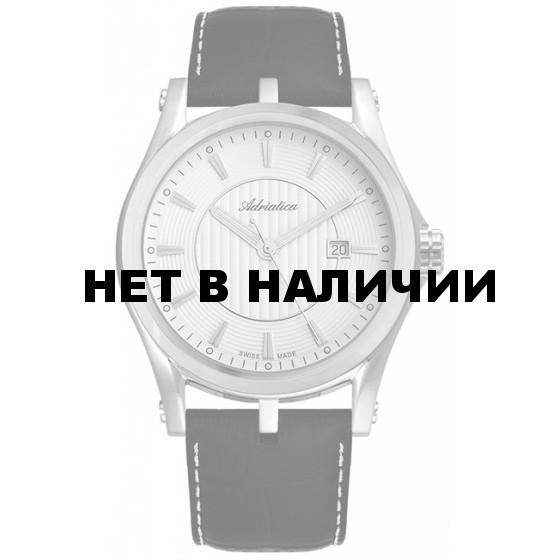 Мужские наручные часы Adriatica A1094.5213Q