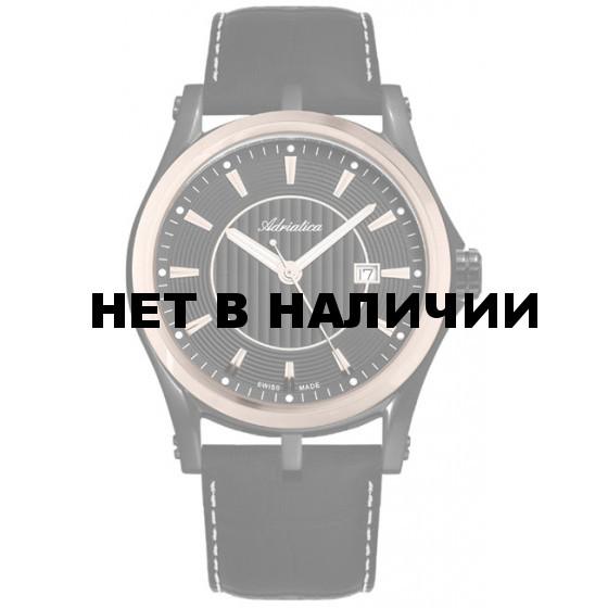 Мужские наручные часы Adriatica A1094.K214Q