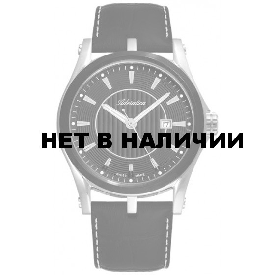 Мужские наручные часы Adriatica A1094.Y214Q