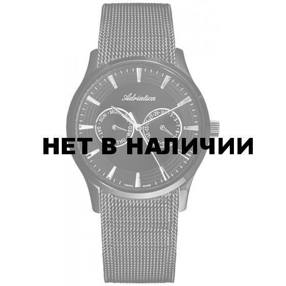 Мужские наручные часы Adriatica A1100.B114QF