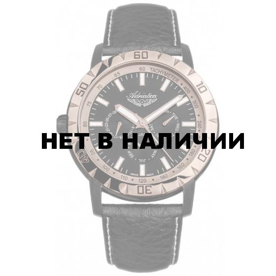 Мужские наручные часы Adriatica A1108.K214QF