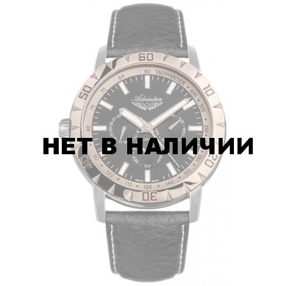 Мужские наручные часы Adriatica A1108.R214QF