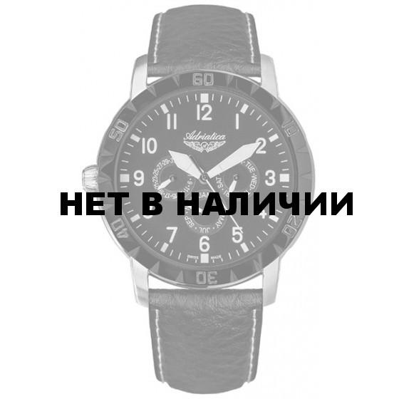 Мужские наручные часы Adriatica A1108.Y224QF