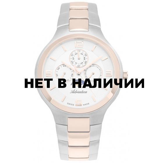 Мужские наручные часы Adriatica A1109.R153QF