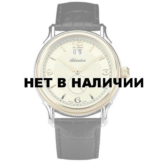 Мужские наручные часы Adriatica A1126.2251Q