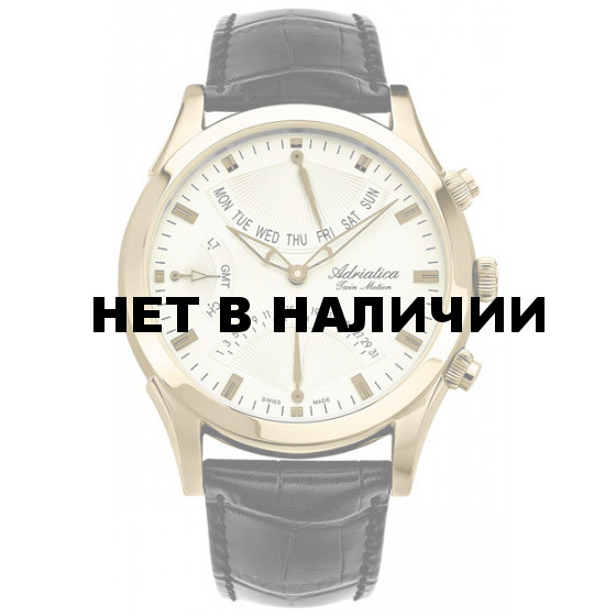 Мужские наручные часы Adriatica A1191.1211CH
