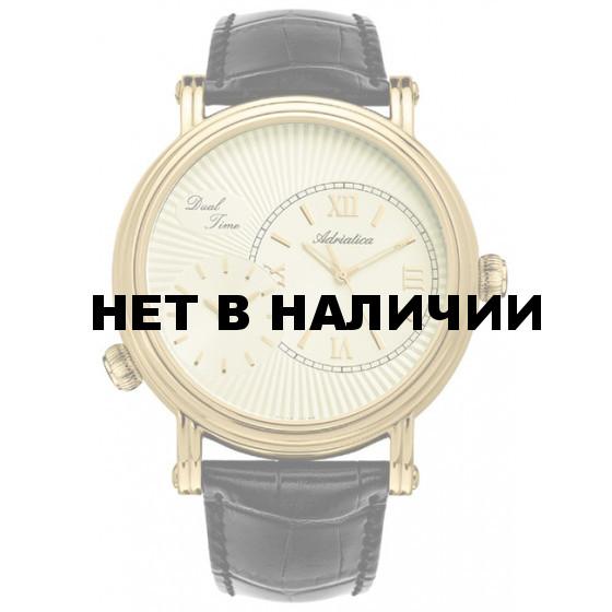 Мужские наручные часы Adriatica A1196.1261Q