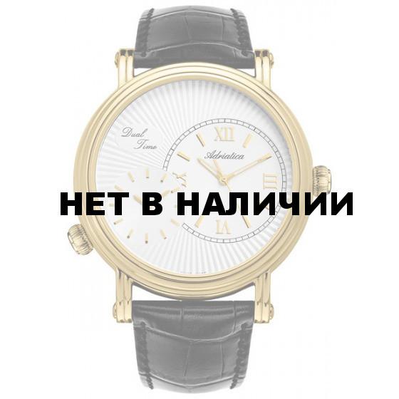 Мужские наручные часы Adriatica A1196.1263Q