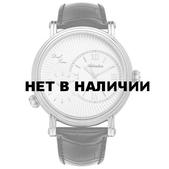 Мужские наручные часы Adriatica A1196.5263Q