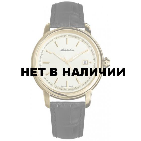 Мужские наручные часы Adriatica A1197.1211A