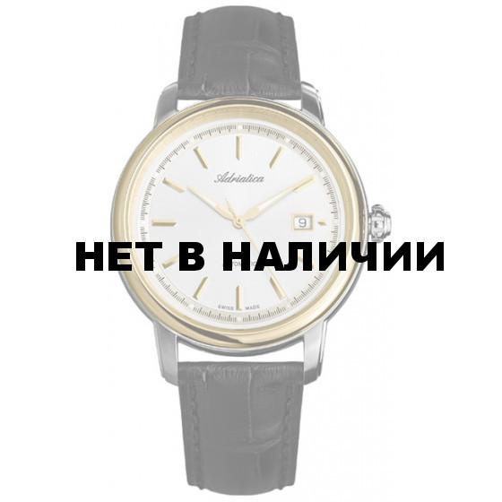 Мужские наручные часы Adriatica A1197.2213A
