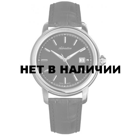 Мужские наручные часы Adriatica A1197.5214A