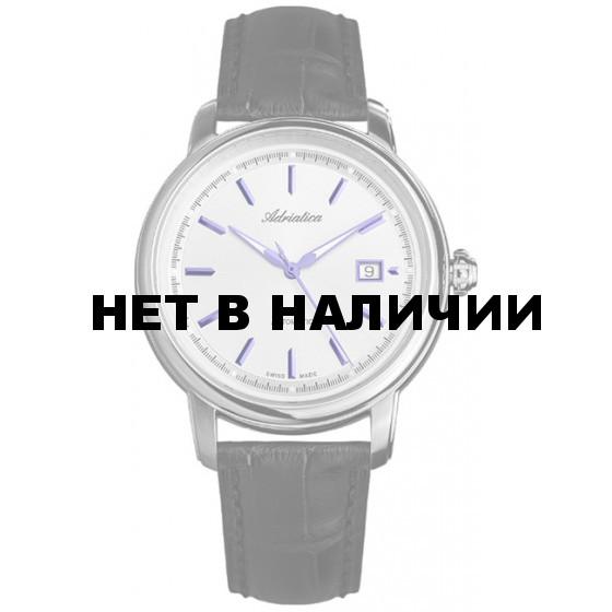 Мужские наручные часы Adriatica A1197.52B3A