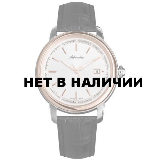 Мужские наручные часы Adriatica A1197.R213A