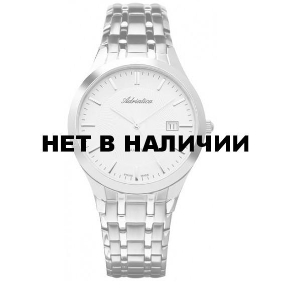 Мужские наручные часы Adriatica A1236.5113Q