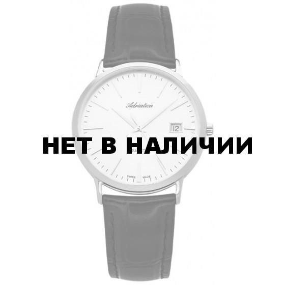 Мужские наручные часы Adriatica A1243.5213Q