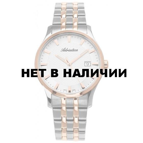 Мужские наручные часы Adriatica A1258.R113Q