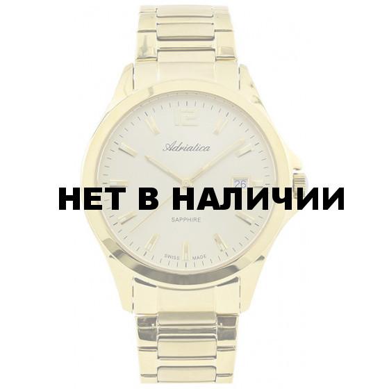 Мужские наручные часы Adriatica A1264.1151Q