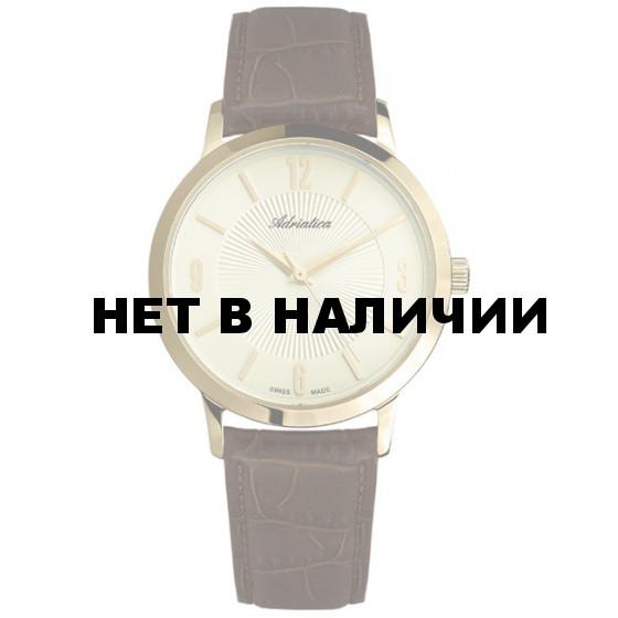Мужские наручные часы Adriatica A1273.1251Q
