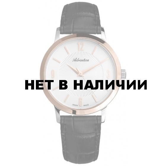 Мужские наручные часы Adriatica A1273.R253Q